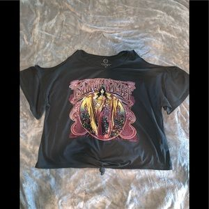 Icons of culture tee this is a vintage unique top